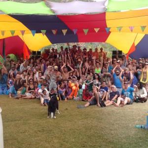 Summer Camp Kinetic @ Citrusdal