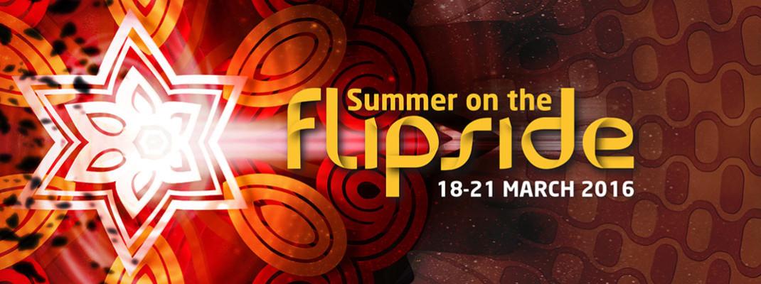 Summer on the Flipside